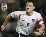 john terry captain